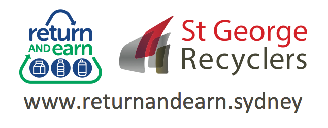 Rockdale Return and Earn -St George Recyclers