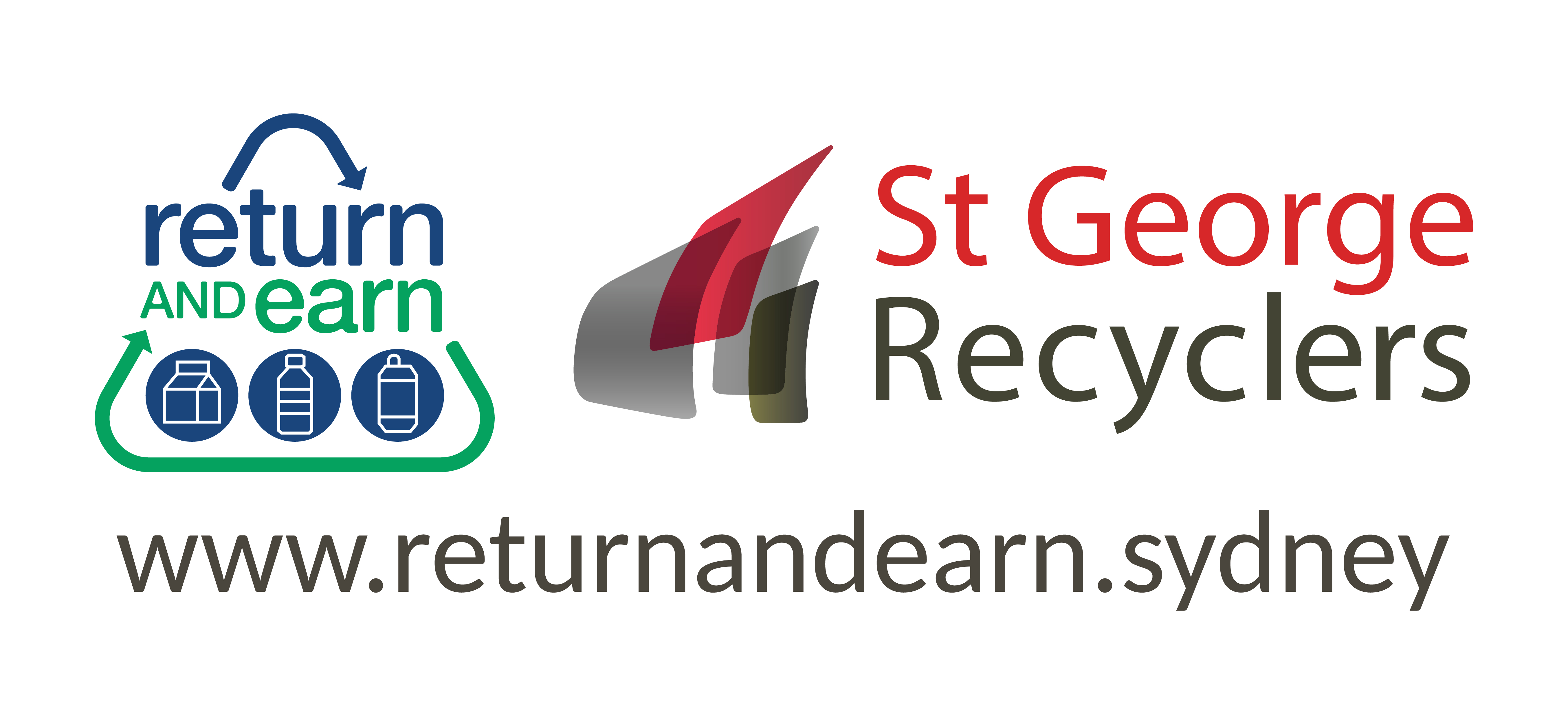 Rockdale Return and Earn | Return and Earn Blue Bin Service | Return and Earn Home Collection
